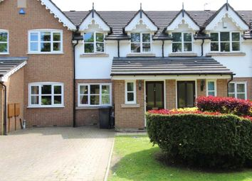 Thumbnail 3 bedroom terraced house for sale in Hope Park Close, Prestwich, Manchester