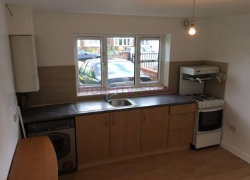 Thumbnail 1 bed flat to rent in Northumberland Avenue, Isleworth
