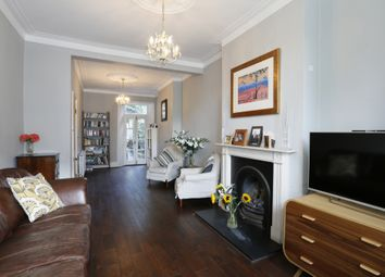 Thumbnail 4 bed terraced house for sale in Dempster Road, London