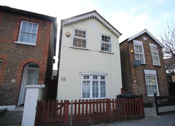 Thumbnail 2 bed detached house for sale in Wandle Road, Croydon