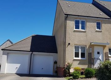 Thumbnail 3 bed end terrace house for sale in Looe, Cornwall, United Kingdom