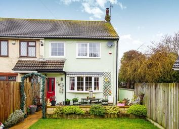 Thumbnail 3 bedroom semi-detached house for sale in Redwick Road, Pilning, Bristol, .