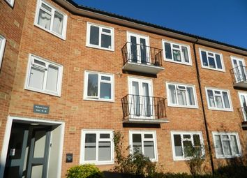 Thumbnail 2 bed flat to rent in Pelham Court, Bishopric, Horsham