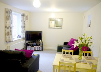 Thumbnail 1 bedroom flat to rent in Hill Street, Ross On Wye