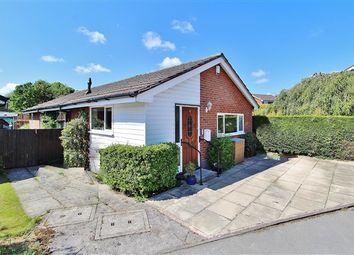 3 bed bungalow for sale in Farfield, Preston PR1