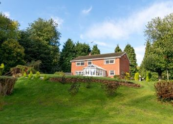 Thumbnail 5 bed detached house for sale in Bridle Road, Burton Joyce, Nottingham