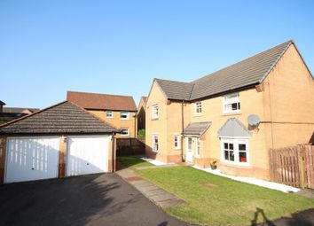 Thumbnail 4 bed property for sale in Sandhead Terrace, Blantyre, Glasgow