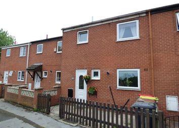 Thumbnail 3 bed terraced house for sale in Preesall Road, Ashton-On-Ribble, Preston