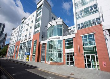 Thumbnail 1 bed flat to rent in The Glasshouse, Union Road, Nottingham