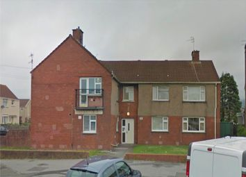 Thumbnail 2 bed flat to rent in Fairway, Sandfields, Port Talbot