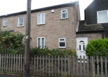 Thumbnail 2 bedroom terraced house to rent in Peterhouse Mews, High Street, Chesterton, Cambridge