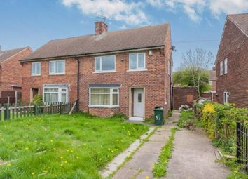 Thumbnail 3 bed semi-detached house for sale in Breck Lane, Dinnington, Sheffield