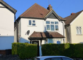 Thumbnail 3 bed detached house to rent in Agraria Road, Guildford