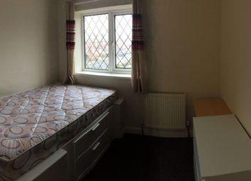 Thumbnail Room to rent in Queensway, Normanton