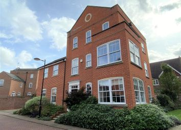 Thumbnail 5 bed property for sale in Stanswood Grange, Sherfield-On-Loddon, Hook