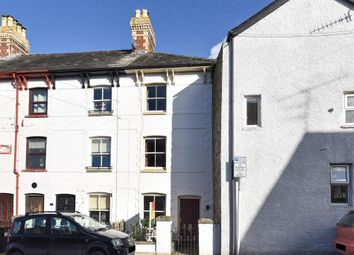 Thumbnail 3 bed terraced house for sale in Hay On Wye, Hereford