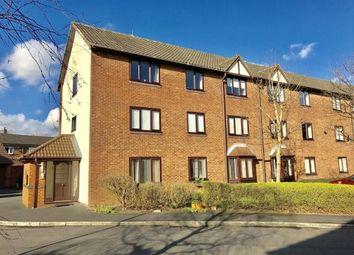 Thumbnail 2 bedroom flat for sale in Newsholme Close, Culcheth, Warrington, Cheshire