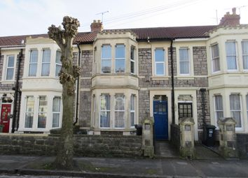Thumbnail 2 bed flat to rent in Cromer Road, Weston-Super-Mare
