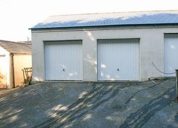 Thumbnail Parking/garage for sale in West Street, Bampton, Tiverton