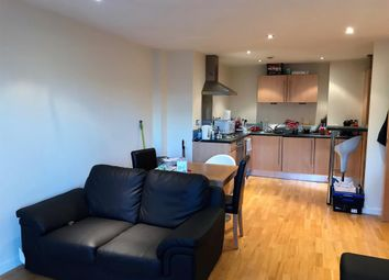 Thumbnail 2 bedroom flat to rent in Gotts Road, Leeds