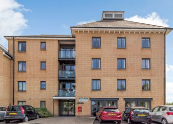 Thumbnail 1 bed flat for sale in North Gate Court, Shortmead Street, Biggleswade
