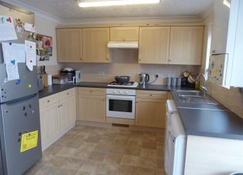Thumbnail 3 bed semi-detached house for sale in Rowley Close, Swadlincote