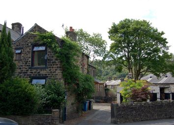 Thumbnail 2 bed end terrace house for sale in Station Road, Uppermill, Saddleworth