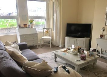 Thumbnail 1 bed flat to rent in 52 Ford Park Road, Plymouth