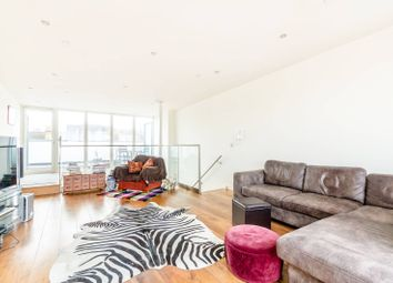 Thumbnail 3 bed flat for sale in Denham Street, Greenwich
