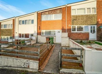 3 bed terraced house for sale in Southway, Plymouth, Devon PL6