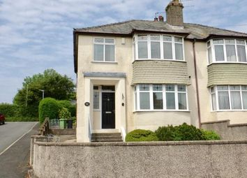 Thumbnail 3 bed semi-detached house for sale in Calva Road, Seaton, Workington