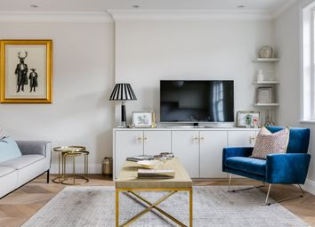 Thumbnail 2 bed maisonette for sale in Old Brompton Road, South Kensington