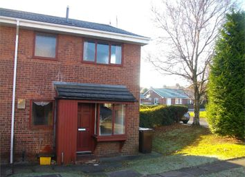 Thumbnail 1 bed semi-detached house for sale in New Barn Avenue, Ashton-In-Makerfield, Wigan, Lancashire