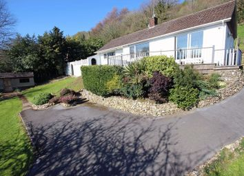 Thumbnail 3 bedroom detached bungalow for sale in Southleigh, Colyton
