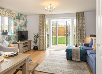 "Thumbnail 3 bedroom end terrace house for sale in ""Folkestone"" at Severn Acre Lea, Patchway, Bristol"