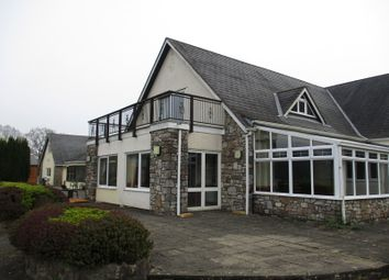 Thumbnail Leisure/hospitality for sale in Caldicot, Monmouthshire