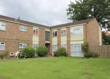Thumbnail 2 bed flat for sale in Stream Close, Byfleet, West Byfleet