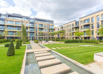 Thumbnail 1 bed flat for sale in Fulham Riverside, Garden Apartments East, Fulham