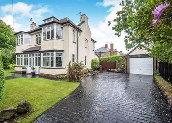 4 bed detached house for sale in Park Avenue, Crosby, Liverpool, Merseyside L23