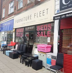 Thumbnail Retail premises for sale in 88 High Street, Ilford