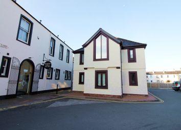 Thumbnail 2 bedroom flat for sale in Milburn Court, Beck Lane, Brampton