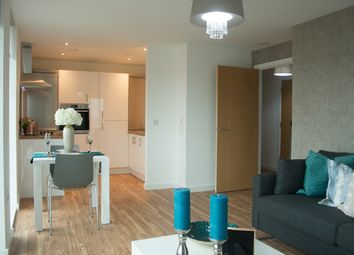 2 bed flat for sale in X1 Media City Tower 2, Michigan Avenue, Salford M50