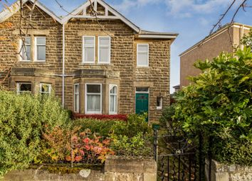 Thumbnail 3 bedroom semi-detached house for sale in 141 Blackford Avenue, Edinburgh