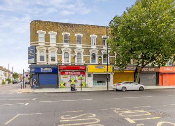 Thumbnail 3 bed flat for sale in Acre Lane, London, London