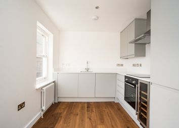 Thumbnail 1 bed flat for sale in High Street, Bushey