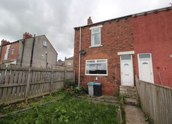 3 bed terraced house for sale in Fourth Street, Stanley DH9