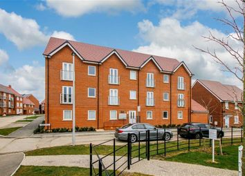 Thumbnail 2 bed flat for sale in 1 Mull Lane, Newton Leys, Milton Keynes, Bucks