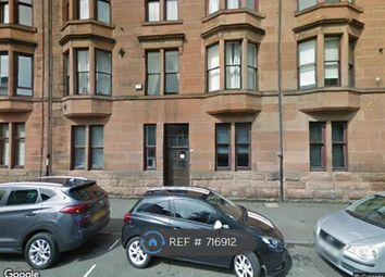 Thumbnail 4 bed flat to rent in Hayburn Street, Glasgow