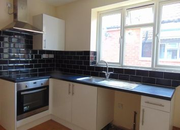 Thumbnail 1 bed flat to rent in Broadlands Road, Southampton