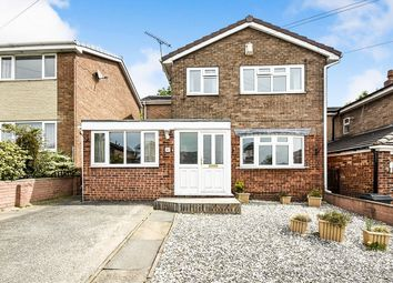Thumbnail 4 bed detached house for sale in Rochester Road, Barnsley